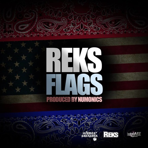 Reks- Flags