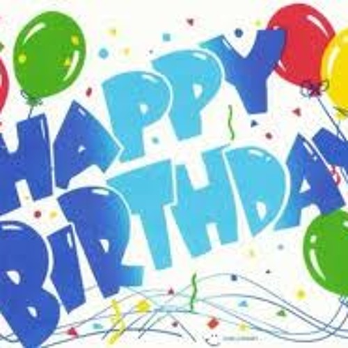 BIRTHDAY TRACK  (DJ REMIX) UNTAG BY DJ DHOOOM