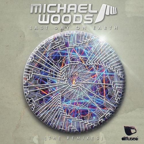Michael Woods - Last day on earth (Teknizm Rmx) Free DL