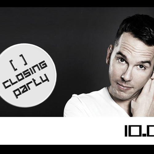 Paolo Tamoni - Recorded Live@Shame Closing Party 10-05-2013