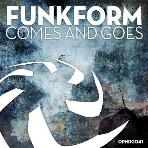 FUNKFORM - Ride It Out (Original Mix) SC PREVIEW