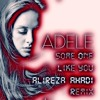 Adele-some one like you(Alireza Ahadi Remix)