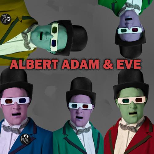 Lee'Mon - Albert, Adam & Eve!