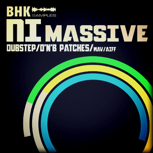 BHK NI Massive Dubstep & DnB