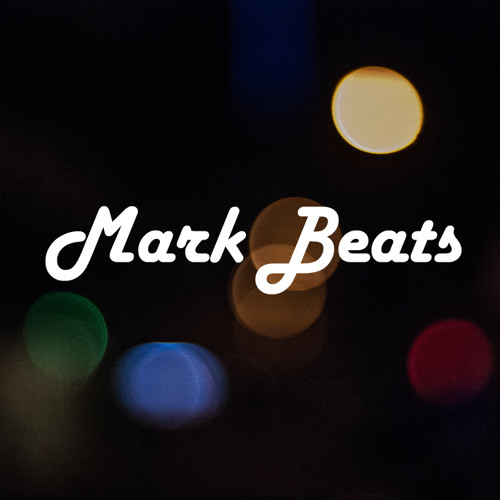 Asap Rocky / Tyga / Kendrick Lamar type beat by Mark Beats