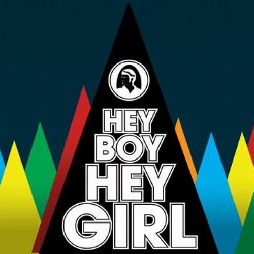 S.H. & N. - Hey boy, Hey Girl (JCastillo™ Personal  2013) DOWNLOAD FREE!!