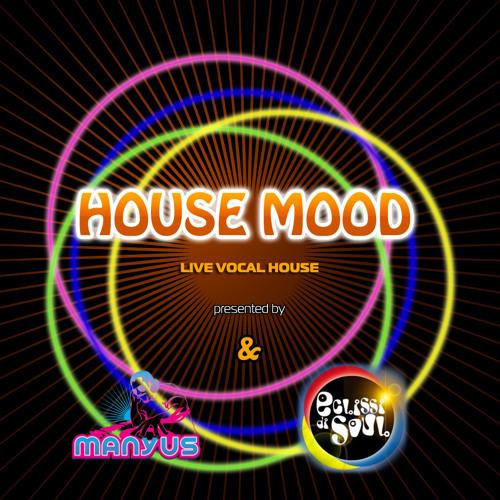 HouseMood   Get Lucky ( Daft Punk Cover )
