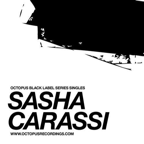 Sasha Carassi - Theoretical Models (Original Mix) [Octopus Black Label]