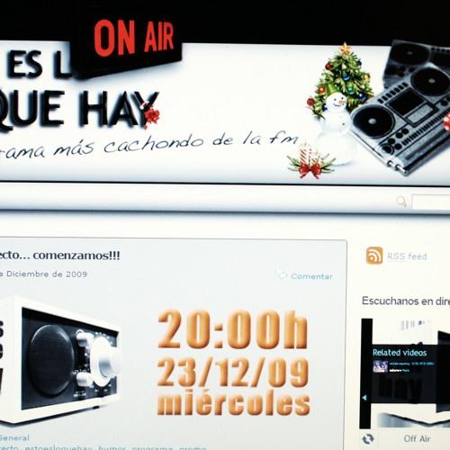 PROMO RADIOBOX PORTAL (C) 2004