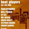 Souldynamic in The Mix for Beat Players