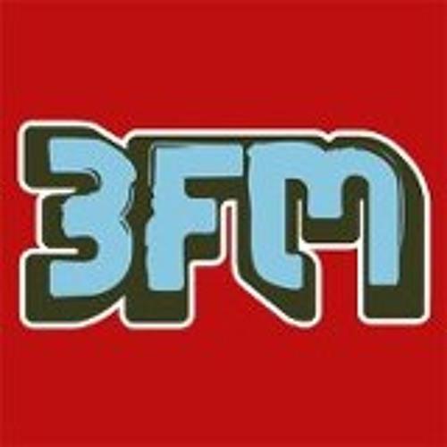 Spit that Blues @ 3FM