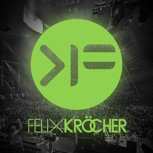 Felix Kröcher - Live @ Sputnik Spring Break 2013