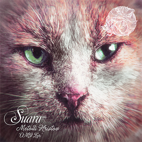 [Suara090] Metodi Hristov - Over (Original Mix) Snippet