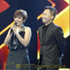 Novita Dewi  Ft. Sandhy Sondoro - Tak Pernah Padam - Grand Final - 17 May 2013