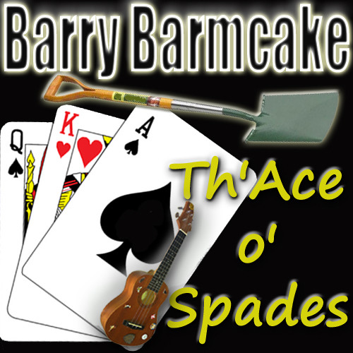 The Ace O' Spades