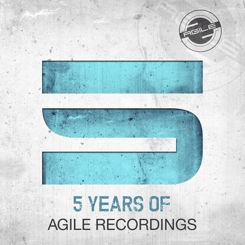 Uto Karem - Insync (Original Mix) [Agile Recordings]