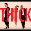 Robin Thicke feat. Pharrell & T.I - Blurred Lines (Laidback Luke Remix)