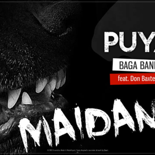 Puya si Don Baxter - Baga Bani (Special Guest Connect-R)