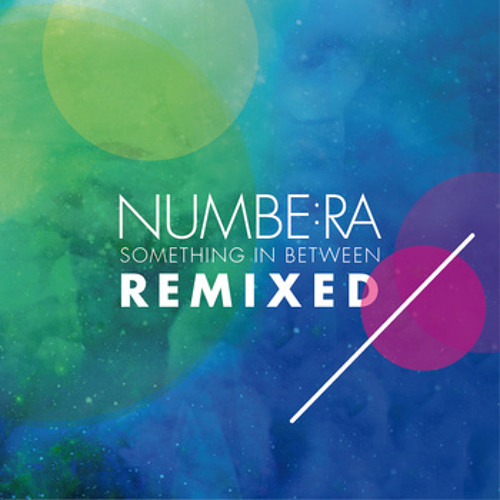NUMBE:RA - There I Go feat. Frank Nitt (The Luv Unlimited Juchestra Refix)