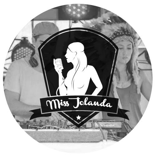 LIVE *K*O*L*O*U*R* SUNDAYS #1 : Miss Jolanda & DJ Co2an - www.missjolanda.com