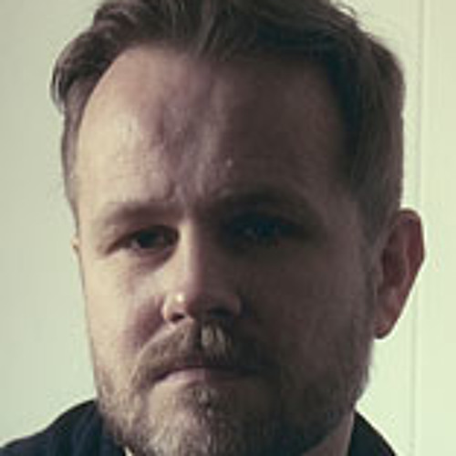 The Crumbling from Architecture of Loss: Valgeir Sigurðsson