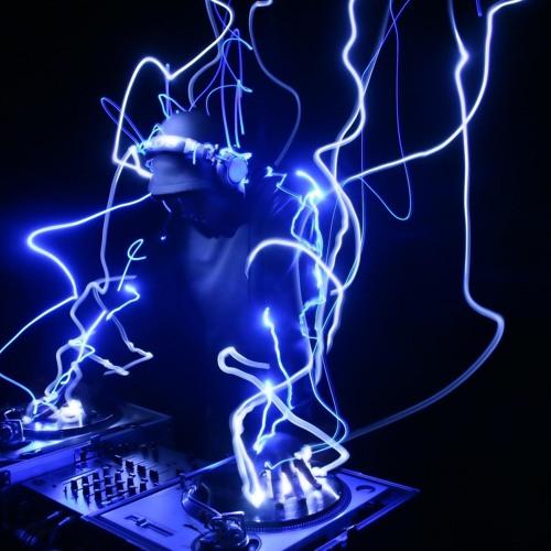 liquid drum & bass  mix = stage 1