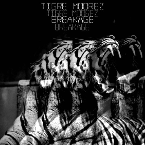 Tigre Moorez - Funk Box