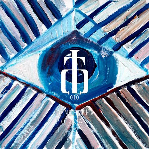 Mendeleev podcast by JCB #010