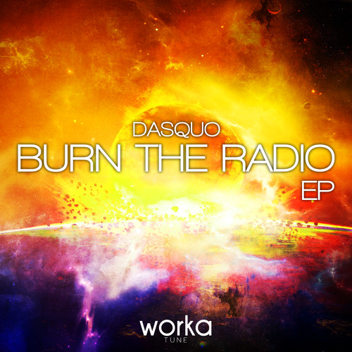 Dasquo - Burn It (Original Mix) [Preview]