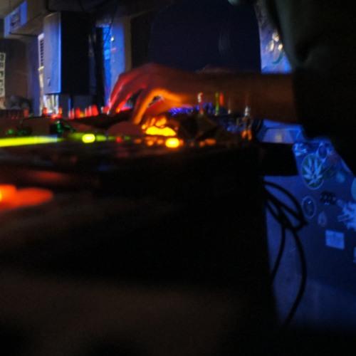 Feldermelder live @ The Shelter, Shanghai