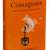 Business Books: Contagious: Why Things Catch On 20 May 2013