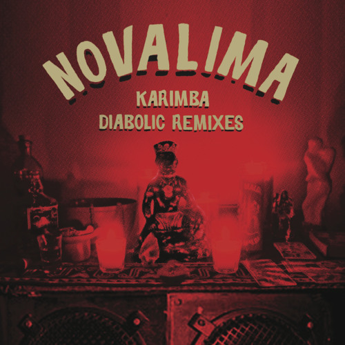 Diablo (Xakosa remix)- Novalima