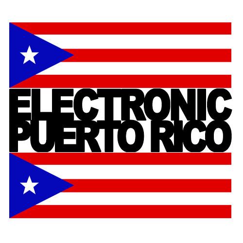 Electronic - Puerto Rico