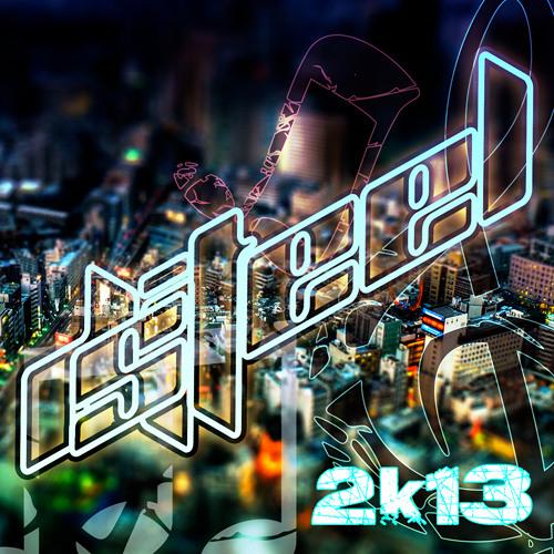 DJ STEEL - TrapMix 2013 FINAL