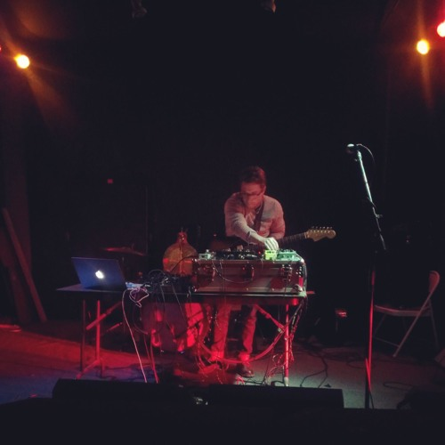 03.23.2013: Live at The Burlington