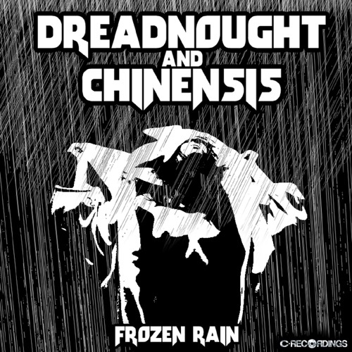 Dreadnought & Chinensis - Glacier (out now)