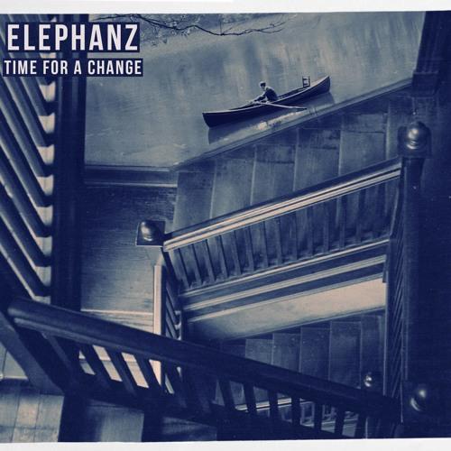 10 - Million Eyes Monster - ELEPHANZ