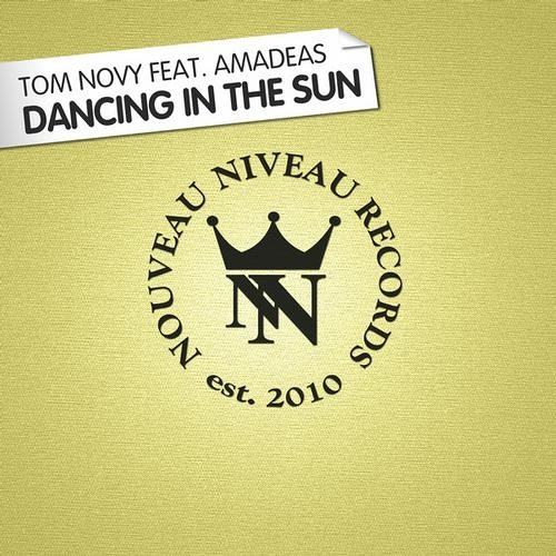Tom Novy feat. Amadeas / Dancing in the Sun (einsauszwei remix)