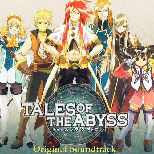 A Song ~song by Tear~ (Tales Of Abyss)