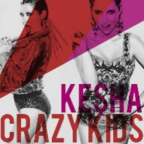 Ke$ha - Crazy Kids ft. Juicy J (Remix)