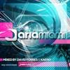 ARDM01 : Various Artists - CD02 Aria Miami Mixed by Kaeno (Anochecer)