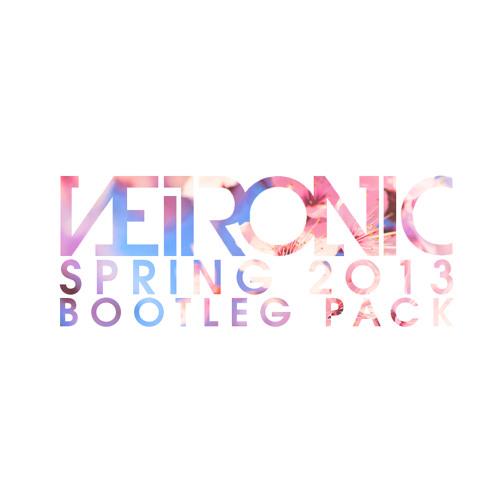 Moguai vs. Ellie Goulding - Champs Lights (Neitronic Mashup)