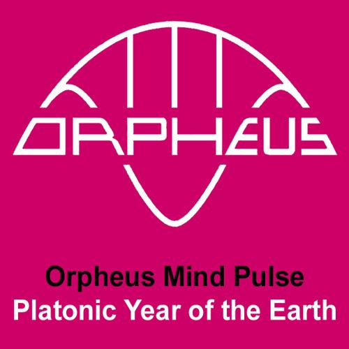 Earth's Platonic Year Pulse