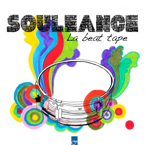 SOULEANCE 'Space Fever' FREE DOWNLOAD