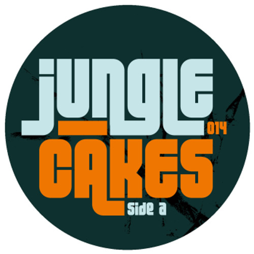 Deekline & Ed Solo - 'You Don't Love Me (No No No)' (Serial Killaz Remix) - Jungle Cakes