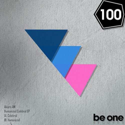 Alvaro AM - Cerebral (Original Mix) PROMO 100