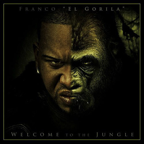 Franco El gorila Ft Tico - He querido quererte - Version Romantica - Dj Geo