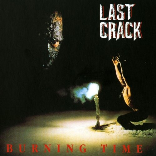 Last Crack - Love, Craig