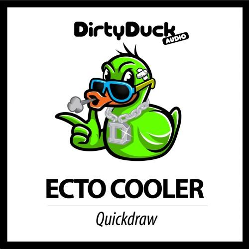 Ecto Cooler - Quickdraw (Original Mix)