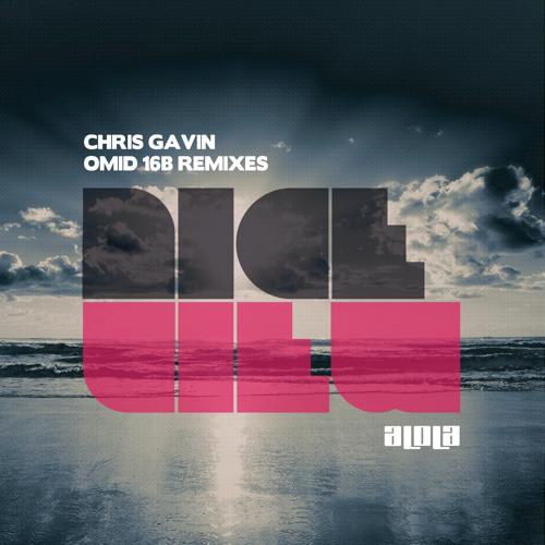 Chris Gavin - Nice View (Omid 16B Remix)